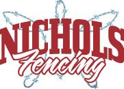 Nichols Fencing Logo